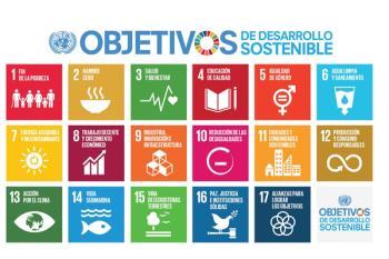 El consistorio solicita su adhesión a la Red de Entidades Locales para el desarrollo de los ODS