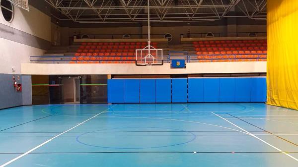 Alcorcón reanuda la actividad en sus instalaciones deportivas