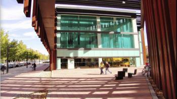 El evento se hará en el Centro Cultural Los Pinos