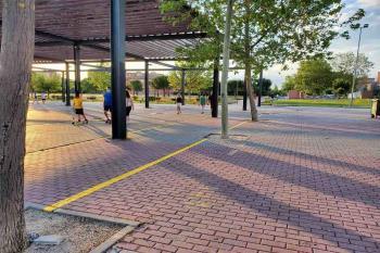 Los mercadillos de Alcorcón abrirán con restricciones para la protección de la salud pública