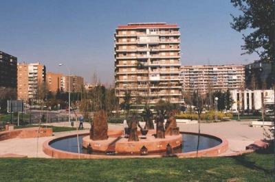 Lee toda la noticia 'Alcorcón se suma al proyecto europeo 'Entornos urbanos saludables y sostenibles''