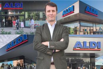 Hablamos con el responsable de Expansión de ALDI, Ramón Rivas, sobre las próximas aperturas de la cadena de supermercados