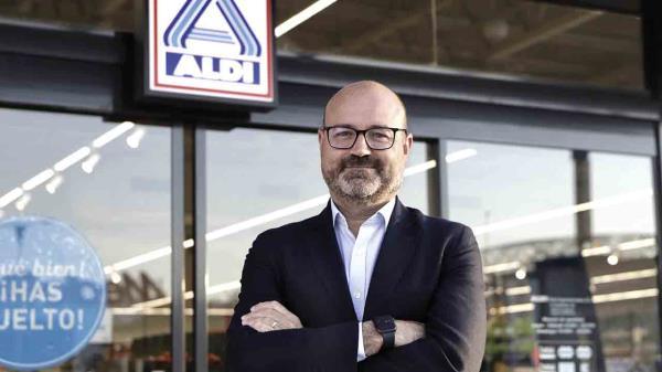 ALDI apuesta por Alcorcón