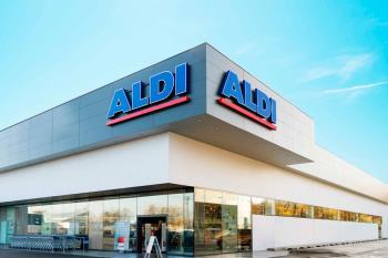 El nuevo supermercado de Vista Alegre cuenta con 1.637 m2 distribuidos en dos plantas