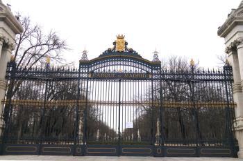 Madrid cierra sus parques
