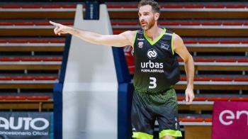 El jugador de baloncesto ha mandado un mensaje en apoyo a Getafe
