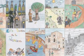 La Concejalía de Educación de Alcalá y la editorial Loqueleo de Santillana ponen a disposición la versión online gratuita en PDF
