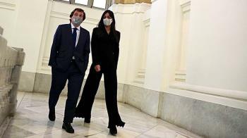 El alcalde de Madrid y la vicealcaldesa han asegurado que mantendrán su unión