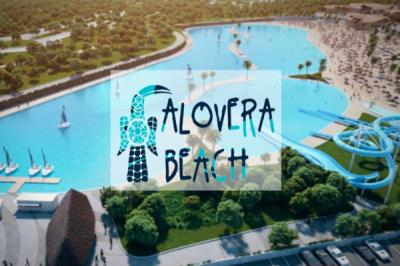 Lee toda la noticia 'Alovera Beach: La nueva playa a menos de 45 minutos de Madrid'