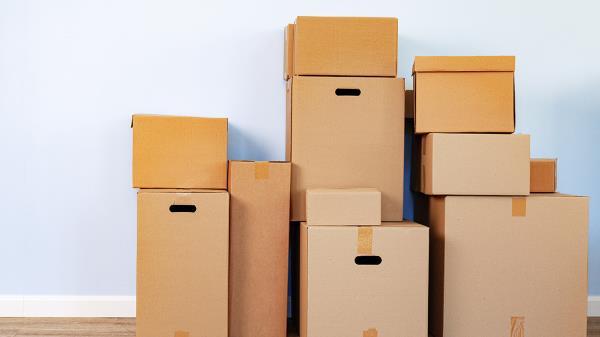 Aparatos que no uses muchos, el stock de tu tienda online… Todo tiene cabida en el trastero adecuado