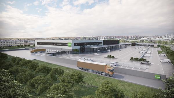 Las nuevas estaciones estarán situadas en Coslada, Móstoles y la ciudad de Madrid