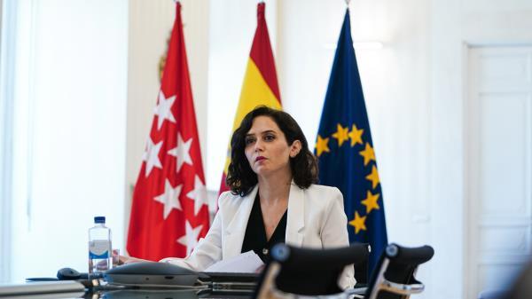 El Partido Popular muestra su indignación hacia los ataques a la presidenta de la Comunidad de Madrid