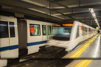 Metro ha localizado el amianto en coches modelo 2000 y 8000