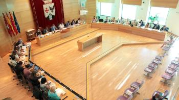 Ha sido rechazada tras una votación que ha contado con los votos favorables de los grupos municipales de PSOE y Podemos, la abstención de Ciudadanos y el voto en contra de PP y VOX
