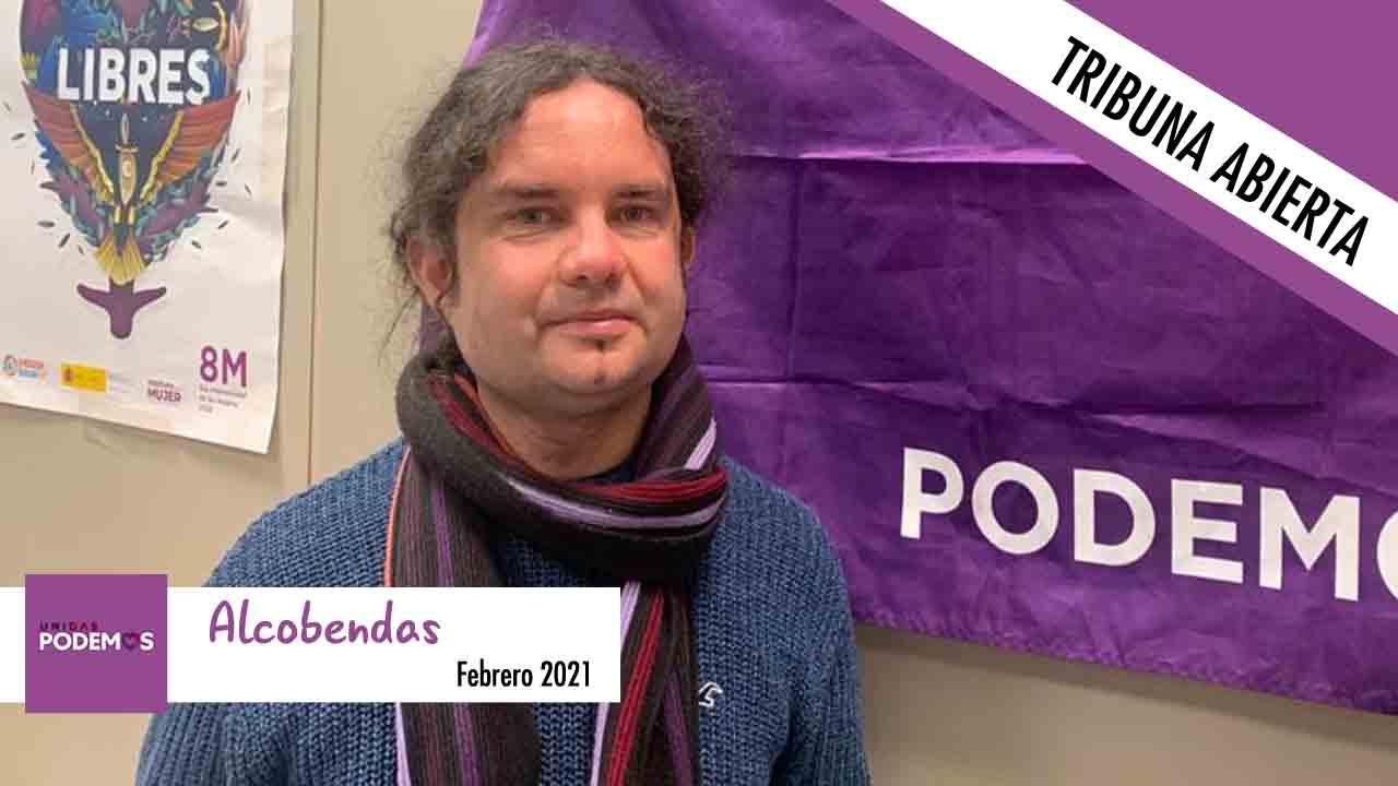 Opinión | Podemos Alcobendas centra su tribuna en la lucha contra el maltrato animal