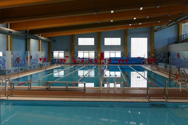 La Concejalía de Deportes ha aumentado el número de cursos y actividades acuáticas disponibles