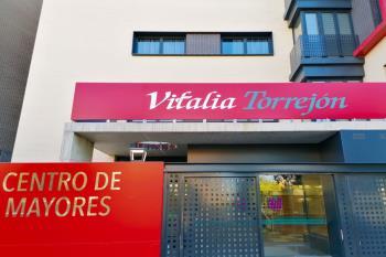 100 plazas residenciales y 20 de centro de día a precio reducido para los torrejoneros interesados