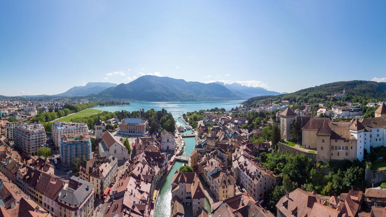 Los Alpes franceses tienen naturaleza, aventura, paisajes asombrosos y una gastronomía que no te puedes perder