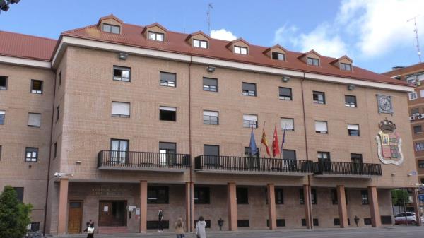El TSJ de Madrid ratifica la nulidad del cese del cargo del consistorio mostoleño