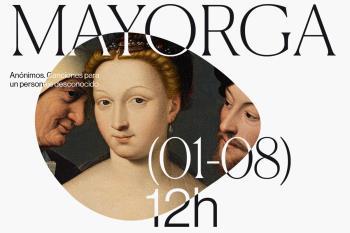 Este sábado, 1 de agosto, con Julián Mayorga a las 13:00 horas
