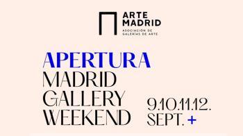 La cita se celebrará del 9 al 12 de septiembre en 52 galerías de la región