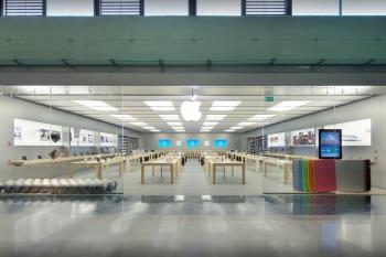 Las Apple Store de la Comunidad de Madrid permanecen cerradas desde hoy y hasta nuevo aviso
