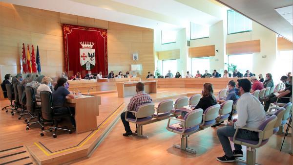 Aquí tienes la crónica de la Sesión Ordinaria del Pleno del Ayuntamiento