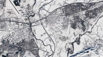 El Ayuntamiento destinará 815.000 euros para hacer frente a los destrozos originados por las nevadas