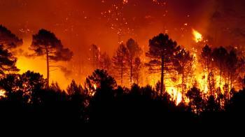 Villaviciosa se encuentra declarada como zona de alto riesgo