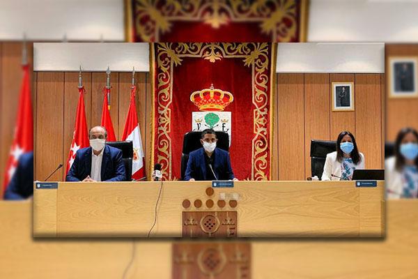 El Pleno de San Sebastián de los Reyes ha aumentado el presupuesto destinado a la Delegación de Bienestar y Protección Social