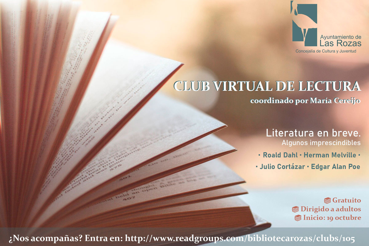 Se celebrará de forma virtual y contará con charlas, debates y más actividades