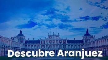 La alcaldesa María José Martínez mostró la web en FITUR 2021