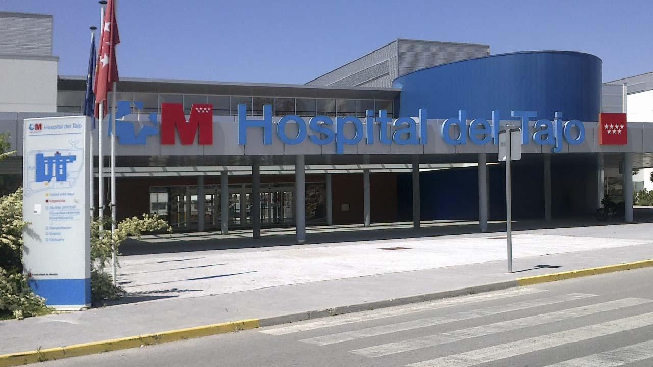 Los ribereños podrán vacunarse en el Hospital del Tajo sin tener que desplazarse fuera del municipio