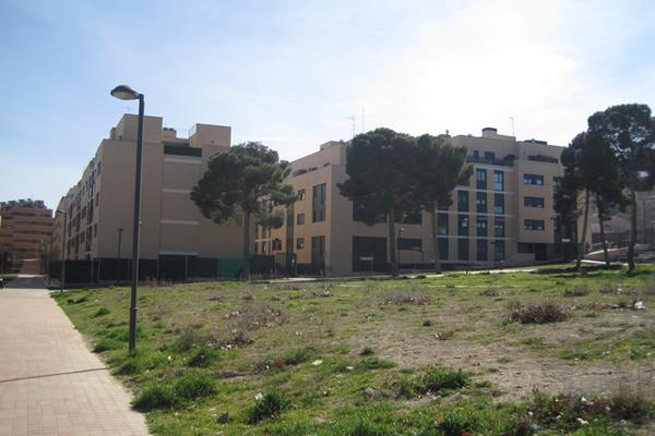Aranjuez solicitará al Ministerio de Defensa que ceda parte de sus terrenos como zona deportiva
