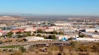 El Ayuntamiento pide la colaboración de las empresas del polígono para gestionar los residuos