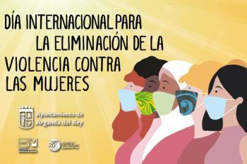 El ayuntamiento ya ha presentado su programación para este Día internacional contra la Violencia de Género