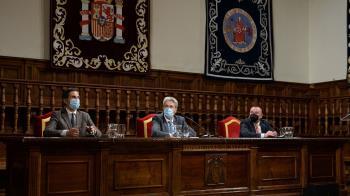 Hasta el 30 de abril, Alcalá acoge un completo programa de actividades presenciales y virtuales