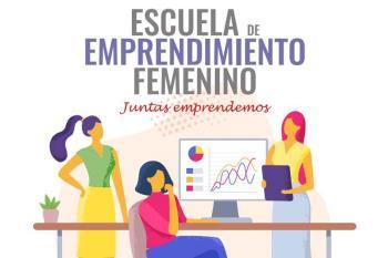 La Concejalía de Igualdad apuesta por la promoción de proyectos liderados por mujeres