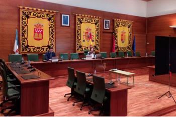 El ayuntamiento cederá una parcela de titularidad municipal para la construcción del centro