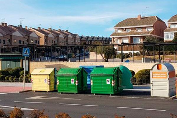 Arroyomolinos deja en stand by la tasa de basuras para 2021