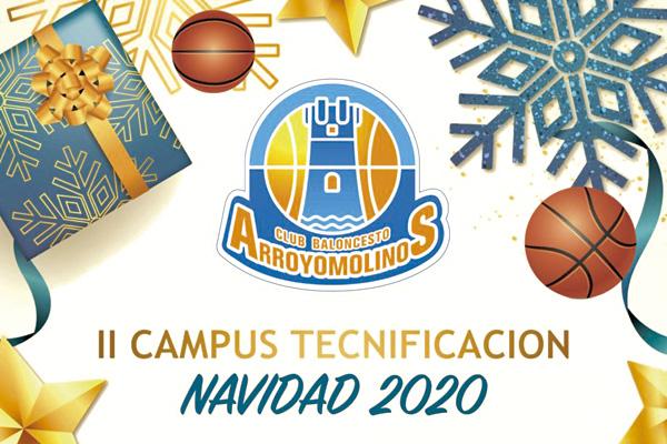 Los dos clubes de nuestra ciudad pondrán en marcha sendos campus navideños