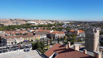 La ciudad está entre las más seguras de la región ¡y de España!