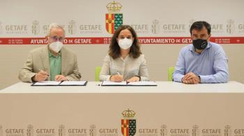 La ciudad pretende potenciar el desarrollo de un futuro Museo al aire libre en el parque Lorenzo Azofra