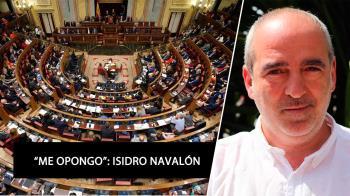 Opinión  | El portavoz del PSOE en Humanes de Madrid, Isidro Navalón, hace un llamamiento al consenso