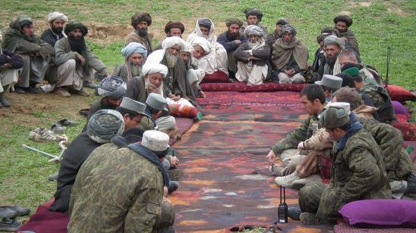 El partido quiere saber que acciones esta llevando a cabo del gobierno para el asilo de Afganos