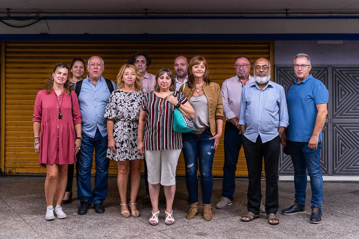 Asociación de Autónomos y Comerciantes de Metro de Madrid hace llegar a Soyde. una carta dirigida a la Delegada de Metro de Madrid, Silvia Roldán
