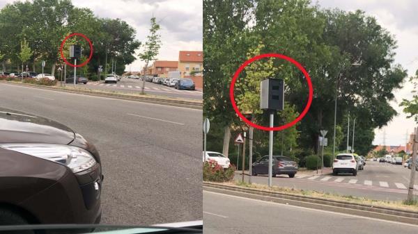 Alcalá aumenta el número de dispositivos para controlar la velocidad