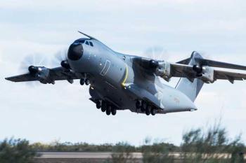 El Ejército del Aire 'importa' de China mascarillas, test y Equipos de Protección Individual (EPI)