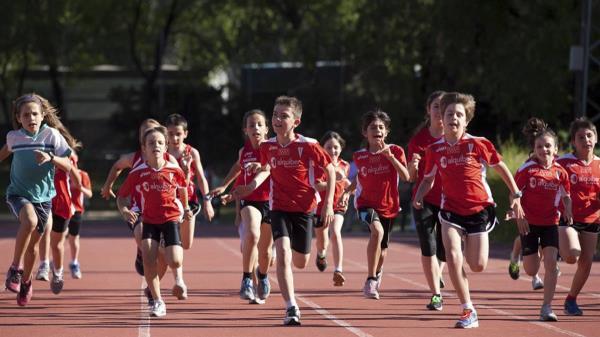 La Agrupación Deportiva Marathon se lanza de nuevo después de la pandemia