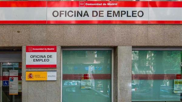 El número de desempleados asciende a 14.500 trabajadores